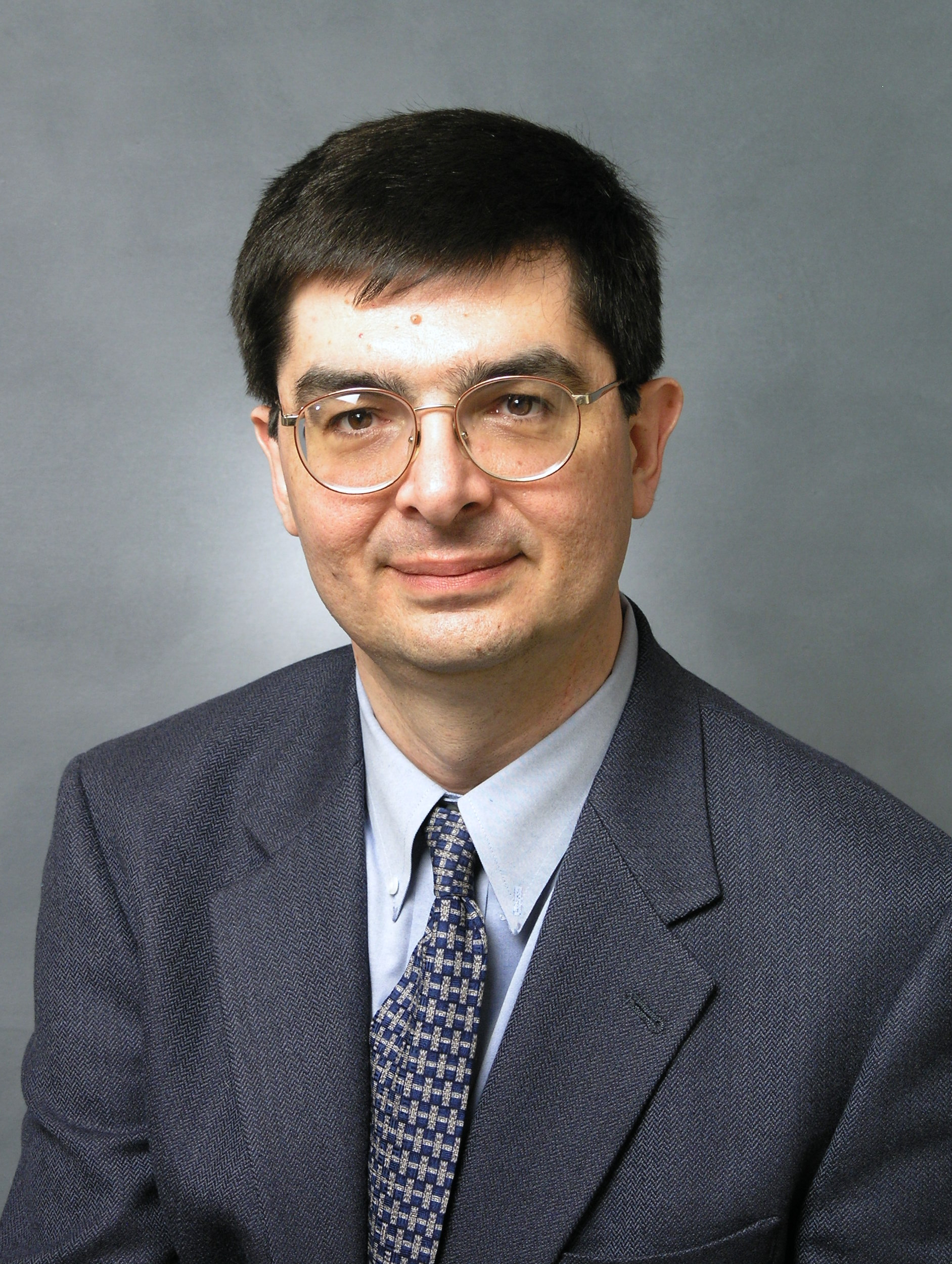 Dr. Antonios Christou